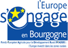 L'Europe s'engage en Bourgogne