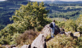 Walking and hiking in the Morvan